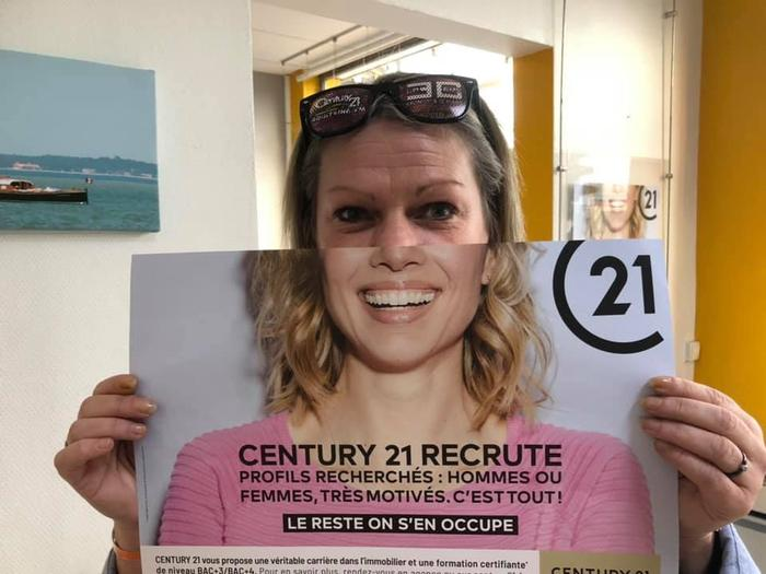 ax immo rive droite century 21 recrute agent immobilier formation