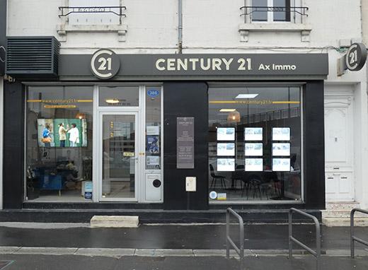 Mettre en location son bien immobilier à BORDEAUX - CENTURY 21 Ax Immo